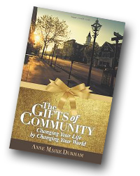 Gifts of Community book